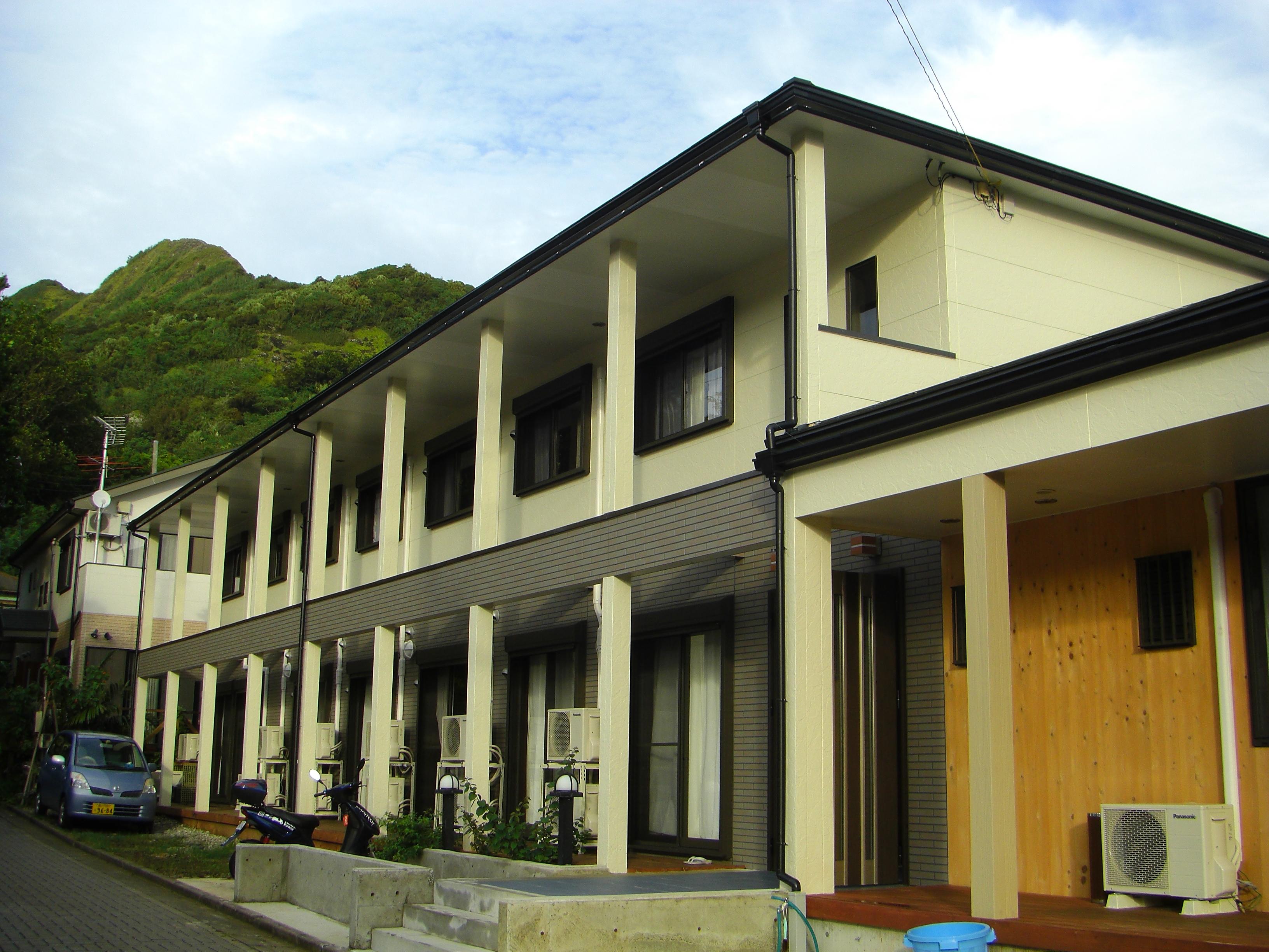 Island Resort Hahajima Nanpu