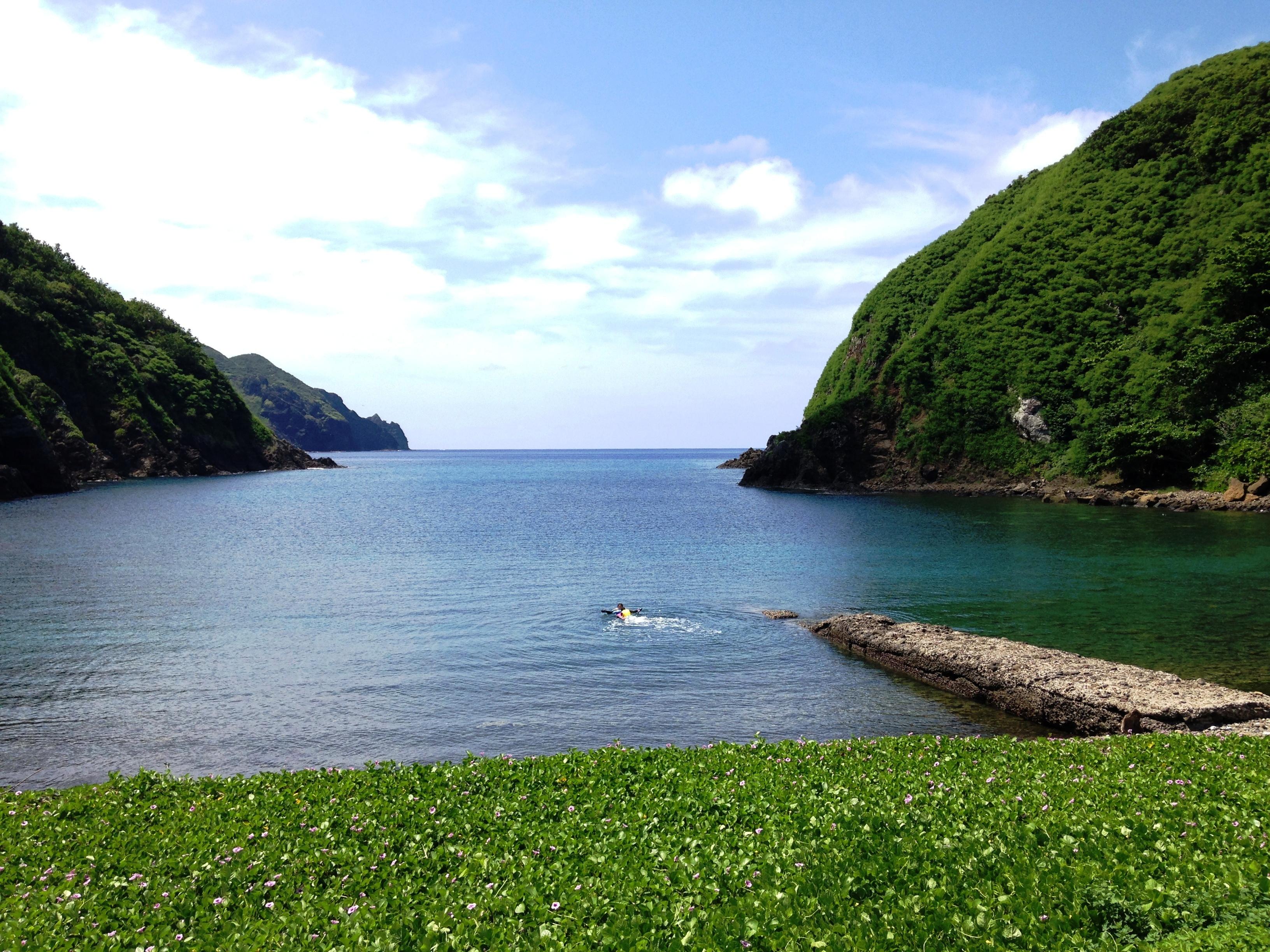 Kitako Bay